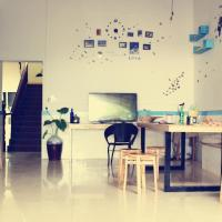 Hotel Pictures: 726 Youth Hostel, Beihai