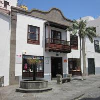 Hotel Pictures: Apartamentos La Fuente, Santa Cruz de la Palma