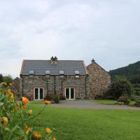 Gelston Lodge Cottages
