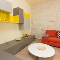 Apartment with Terrace - Split Level