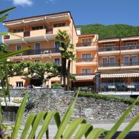 Hotel Pictures: Garten Hotel Dellavalle, Locarno