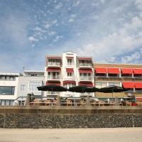 Hotel Pictures: Hotel De Leugenaar, Vlissingen