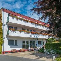 Hotelbilleder: Hotel Herzog Garni, Hamm