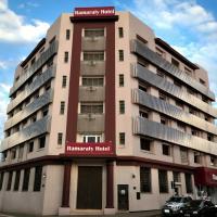 Hotel Pictures: Itamaraty Hotel, Anápolis