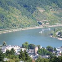Hotelbilleder: Ferienwohnung Georg, Buchenau