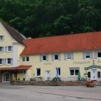 Hotelbilleder: Schlossberg Landgasthof, Frankenstein