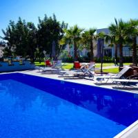 Hotel Pictures: New Day Apartments, Paphos City