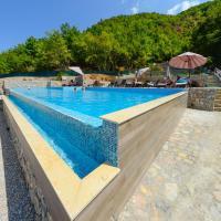 Hotelbilleder: Vila Bisera, Ohrid