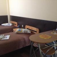Twin Room (1-2 Adults)