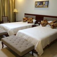 Twin/ Double Deluxe Room