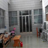 Mainland Chinese Citiznes - Bunk bed in Mixed Dormitory Room (public restroom & shower)