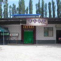Фотографии отеля: Yue Quan Xiao Zhuang Inn, Dunhuang
