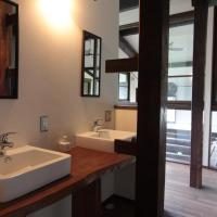 Japanese-Style Standard Room with Private Shower
