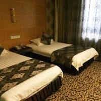 Boutique Double or Twin Room A