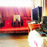 Studio with Sofa Bed