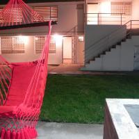 Hotel Pictures: Huasi Suites, Riobamba