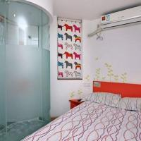 Mainland Chinese Citizens- Double Room A