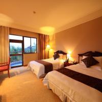 Hotel Pictures: Country Garden Phoenix Hotel Jingmen, Jingmen