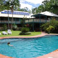 Hotel Pictures: Riviera Bed & Breakfast, Gold Coast