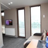 Deluxe Room with Balcony