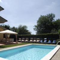 Affittacamere Villa Centoni