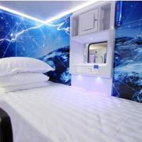 Comfort Bed in Dormitory