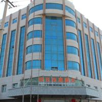 Hotel Pictures: Lanhuahua Hotel Dingbianyidian, Dingbian