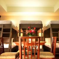 Dormitory Room (14 Adults)