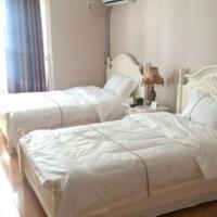 Hotel Pictures: Yinchuan Hexi Aparthotel, Yinchuan