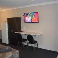 Hotel Pictures: Carmila Sands Motel, Carmila