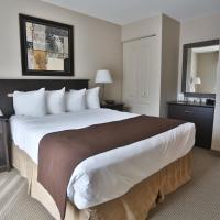 Hotel Pictures: Hotel Le Versailles, Saint-Sauveur-des-Monts