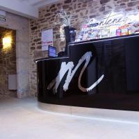 Hotel Montenegro Compostela