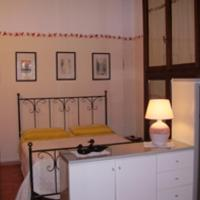 Studio with Garden View