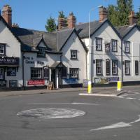 Hotel Pictures: Rose and Crown Hotel, Haverhill