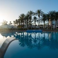 Hotel Pictures: HD Parque Cristobal Gran Canaria, Playa del Ingles