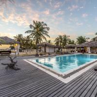 Hotel Pictures: Amagali Pousada, Galinhos