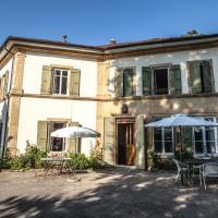 Hotel Pictures: B&B Demeure Beau Regard, Yverdon-les-Bains