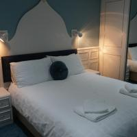 Double Room with Shared Bathroom (#3)