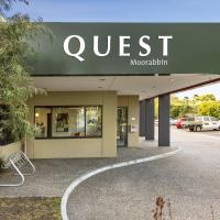 Hotel Pictures: Quest Moorabbin Serviced Apartments, Moorabbin