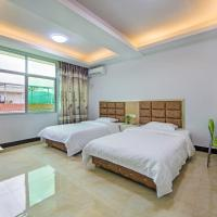 Mainland Chinese  Citizens - Large Twin Room