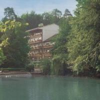 Hotel Pictures: Hotel-Pension Seeblick, Bad Bergzabern