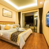 Mainland Chinese Citizens - Double Room with Garden View
