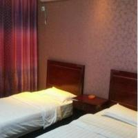 Hotel Pictures: Home Away From Home Business Inn, Yinchuan