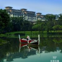 Mainland Chinese Citizens - Twin Room with Garden View