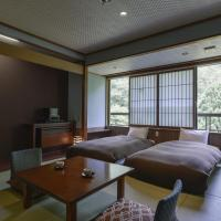 Superior Room with Tatami Area