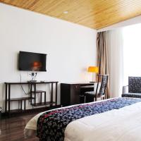 Mainland Chinese Citizens-Double Room with Lake View