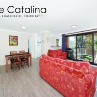 Little Catalina Two-Bedroom Holiday Home