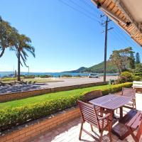 22 Bella Vista- Apartment with Sea View
