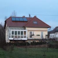 Hotel Pictures: Apartments Haus Beckel, Herbitzheim