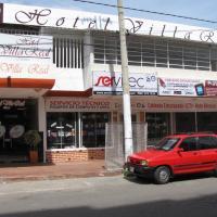 Hotel Pictures: Hotel Villa Real de Cucuta, Cúcuta